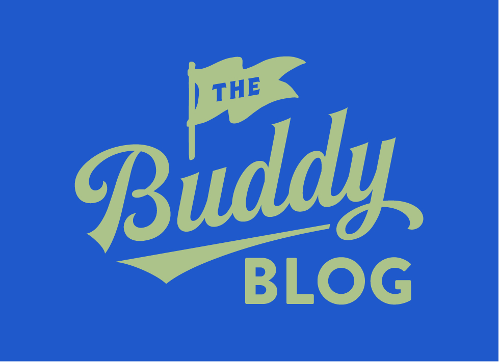 TheBuddyBlog Com – Reflections on Life, Faith, Marriage